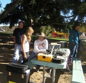 ... with the training required to obtain their Amateur Radio licenses; ...